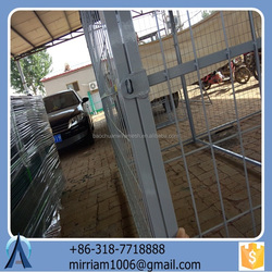2015 Baochuan characteristic hot sale new design dog kennel/pet house/dog cage/run/carrier