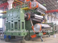 rubber sheet vulcanizer /rubber belt vulcanizer from the biggest manufacture in China