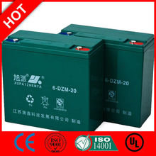 Top Quality travel battery pack electric exercise bike CE ISO QS