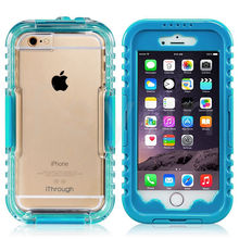 Professional manufacturer waterproof case for galaxy note n7000,waterproof mobile phone case