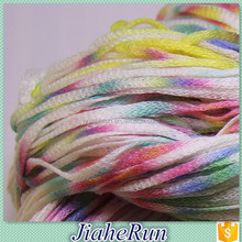 2.7Ne Hollow tube yarn