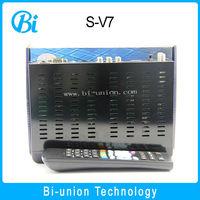 malaysia v7 dvb-s2 +free web tv satellite receiver s v7
