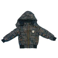 High Quality Plus Thick Children's Winter Jacket