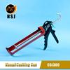 CGI300 300ml High Quality Manual Silicone Caulking Gun