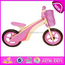 hot sale high quality wooden bike,popular wooden balance bike toy