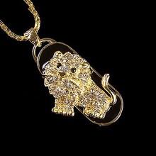 wholesale necklaces jewelry wedding flash drive favors usb