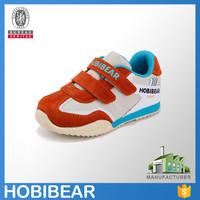 HOBIBEAR 2015 wholesale china baby orthopedic shoes sporting goods