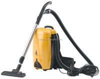 Battery Power Backpack Vacuum Cleaner with ERP (KBP01)