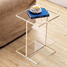 2015 Factory Directly Wholesale Acrylic Coffee Table, Acrylic Furniture