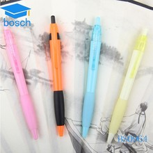 Novelties 2015 plastic ball point pen with logo personalized pen