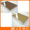 Decorative High Glossy UV Board For Kitchen Cabinet Board