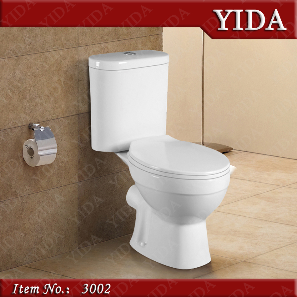 New Design Sanitary Ware Western Toilet,Smart Toilet Seat,Water ...