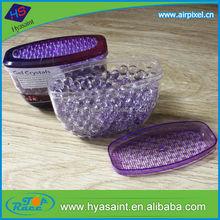 Wholesale china market boat shape wardrobe air freshener