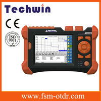Techwin 2015 New Product Mts6000, Optifiber Otdr, Quad Otdr Tester