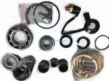 OEM 018-10 ( 3181-1700010 ) 018-20 ( 3181-1700010 ) spare parts small and big gearbox repair kits for Russian car UAZ