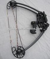 Hunting bow and arrow,archery supplies