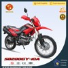 Hot-selling 200cc Dirt Bike NXR BROS Motorcycle Hyperbiz SD150GY-2