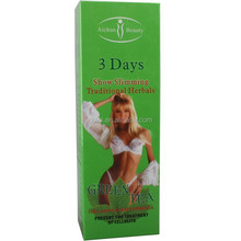 Green Tea Traditional Herbals USA advanced formula Fat Burning Body Slimming Cream 3 Days Weight Loss Cream 200ml