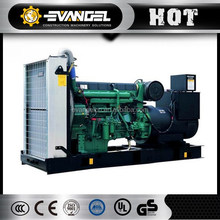 ac 50hz electric silent diesel power 200kva generator with engine