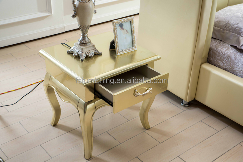 Beautiful kb n ocl ique luxe jaune or perle clat italien for Marque meuble italien
