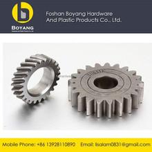 high precision cheap cnc machining service