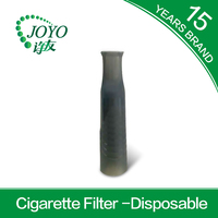 healthy colored filter tubes cigarette