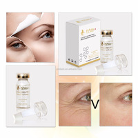 Eye Lifting Firming Serum Eye Bags Puffy Eyes Dark Circles Remover Serum