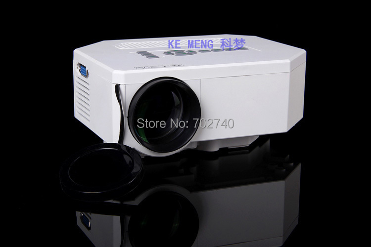 2016 new portable led intelligent projector digital smart for Best micro projector 2016