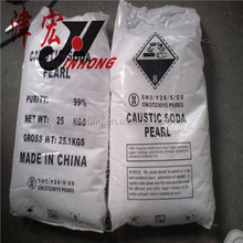 CAUSTIC SODA FLAKE;PEAR;FOOD GRADE/TECH GRADE
