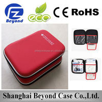 New CE ISO FDA approved oem wholesale promotional earthquake tornado emergency first aid kit for natural disaster
