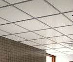 TCB High Strength Waterproof Light Weight Suspended Ceiling board
