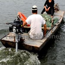 4 Stroke Petrol Motor for Fishing Boat