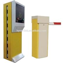 IC/ ID/ bar code/ RFID/automatic charging smart car parking system
