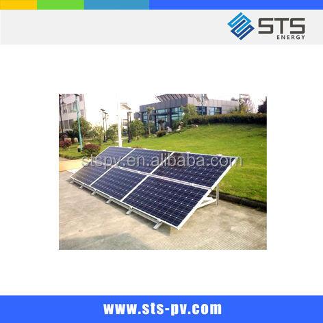 High efficiency 75-100w solar panel