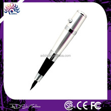 Permanent Feature and Electric Gun Type Permanent Makeup machine, eyebrow & lip pen