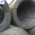 Sae 1008 wire varilla 6.5mm --- Tangshan origen