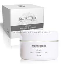 Strong Bleaching Whitening Lightening Toning Skin Cream best face whitening cream mitacle skin lightener for black skin indian