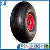11 Inch cheap inflatable pneumatic rubber tire 400-4