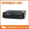 Original Mini Satellite Receiver Openbox V6S hd