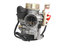 CVK CARBURETOR 300CC ATV Carburetor AUTO CHOKE