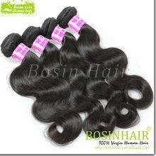 Venta al por mayor!!! 6a 100% virgen remy venta al por mayor baratos extensiones de cabello