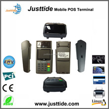 Factory Price Ethernet POS, VISA POS, POS With Contact IC Card Reader