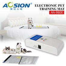 Smart Home Pet training tools electric pad for dog
