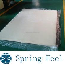 Sleep Well Hospital Bed 8cm Memory foam mattress topper