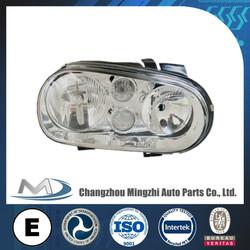 AUTO LAMP, CAR PARTS, HEAD LIGHT, VW GOLF 4 HEAD LAMP 1J1941017F1B/018F1B