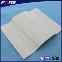 FRP Skylight Panel / FRP Ridge board / FRP Louver Boards