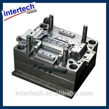 PVC PP OEM technology provide developed injection molding kits products design of toolings service