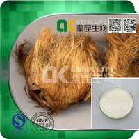 Hot Selling 100% Natural Saw Palmetto Extract Plant Herbal Powder in bulk
