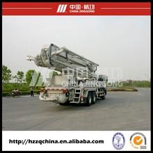 Brand New Engineering Equipment 37m Concrete Pump Truck