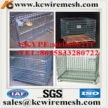 Factory!!!! Cheap!!!! KangChen 1000kgs evergreat Welding Metal Wire Mesh Container